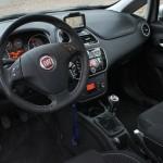 Rijtest Fiat Punto Evo Sport
