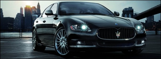 Facelift: Maserati Quattroporte Sport GTS