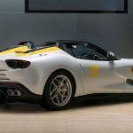 Officieel: Ferrari SP3JC one-off (2018)
