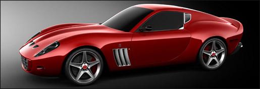 Ferrari GTO VandenBrink