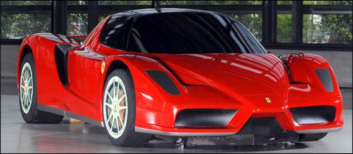 Ferrari Millicheli