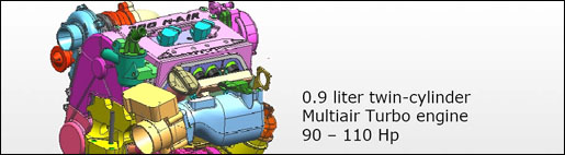 Fiat tweecilinder