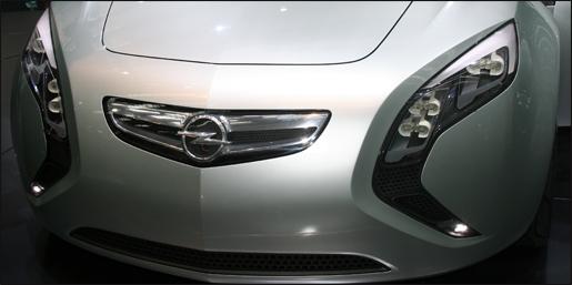 Flextreme Opel