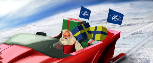 Ford Evos slee EcoBoost