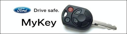 Ford MyKey