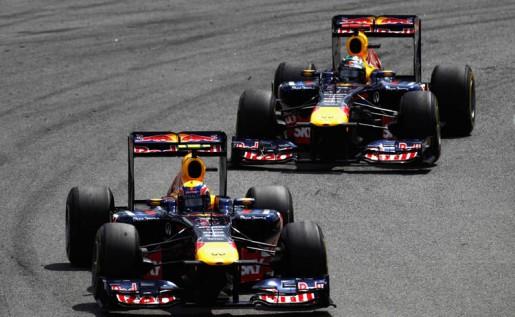 GP Brasil 2011 - Mark Webber