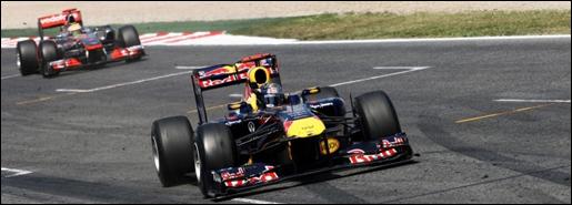 GP Spanje