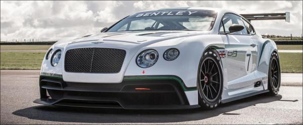 header continental GT3