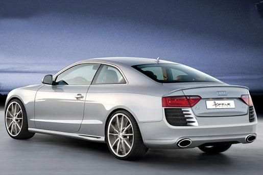 Hofele Audi A5 R8 look