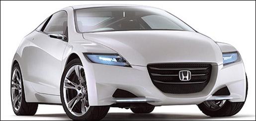Honda Hybride
