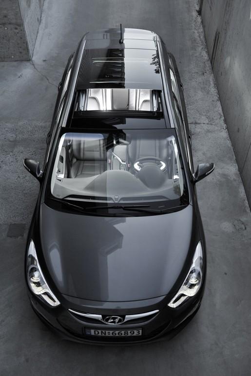Hyundai i40 Wagon First Edition Plus