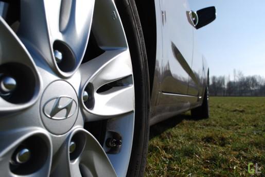 Rijtest Hyundai ix20