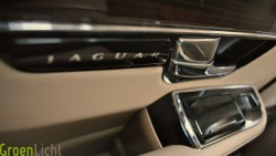 jaguar XJ interior 1 (detail)