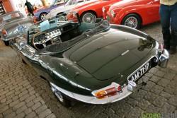 jaguar e-type detail 2