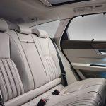 Officieel: Jaguar XF Sportbrake (2017)