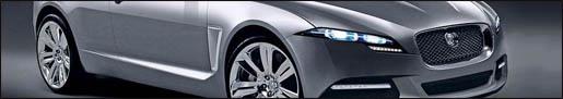 Jaguar XF Coupé