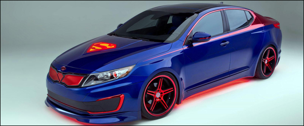 kia optima superman header