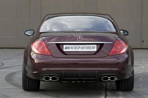 Kicherer CL 65