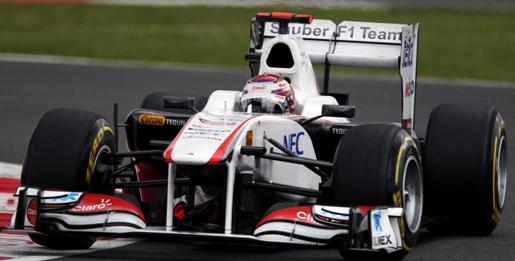 GP Silverstone