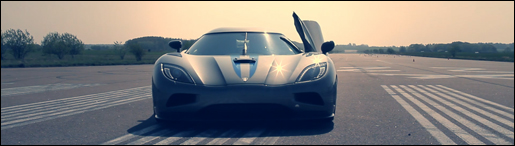 Koenigsegg Factory Visit