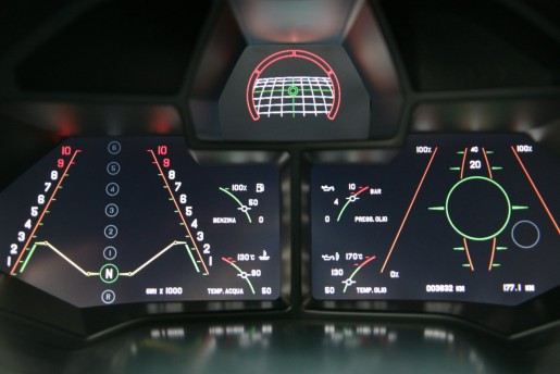 lambo-reventon-dashboard