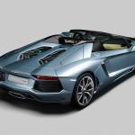 Lamborghini - verkoop 2012