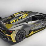 Officieel: Lamborghini Huracan Super Trofeo Evo (2017)