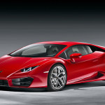Officieel: Lamborghini Huracan LP580-2 [RWD!]