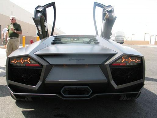 Lamborghini Reventon Las Vegas