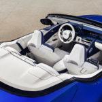 Officieel: Lexus LC500 Convertible (2019)