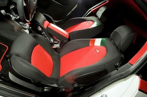 Marangoni M430 Alfa Romeo MiTo