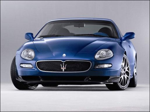 Maserati GranSport - 6
