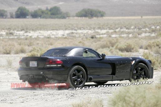 Mercedes SLC - Spyshots