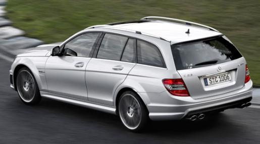 mercedes c63 amg estate. Black Bedroom Furniture Sets. Home Design Ideas