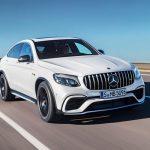 Officieel: Mercedes-AMG GLC63 (2017)