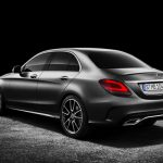 Officieel: Mercedes C-Klasse Berline W205 / C-Klasse Break S205 facelift (2018)