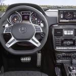 Officieel: Mercedes G500 4x4²