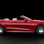 Officieel: Mercedes-Maybach S650 Cabriolet [630 pk / 1.000 Nm]