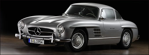 mercedes_300sl_gullwing_replic