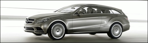 Concept: Mercedes ConceptFASCINATION