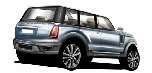 Mini SUV
