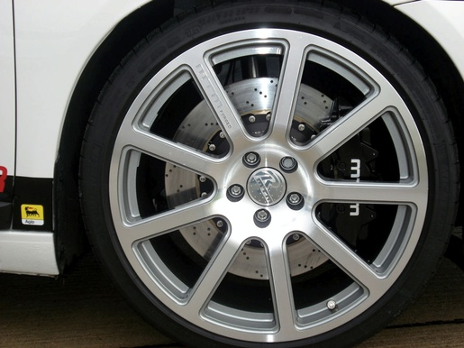 MTM Volkswagen Scirocco R