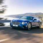 Officieel: Bentley Continental GT (2017)