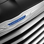 nieuwe Chrysler 300C