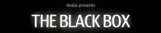 Nokia Black Box