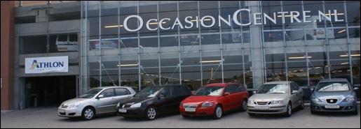 Occasion Centre