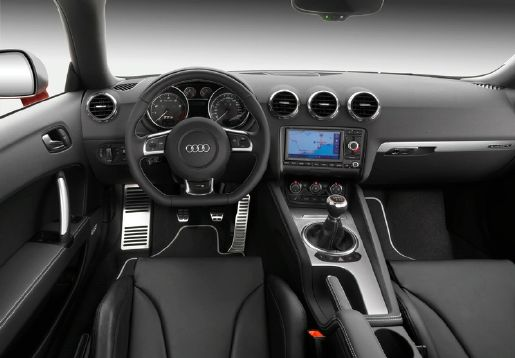 Officieel: Audi TTS