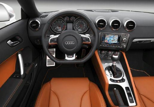 Officieel: Audi TTS 2008