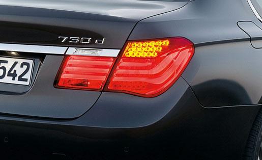 Officieel BMW 7-reeks