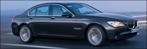 Officieel: BMW 7-reeks